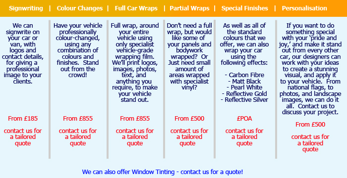 vehicle wrapping, car wrap, car wrapping, specialist vehicle wrapping, vinyl car wrapping